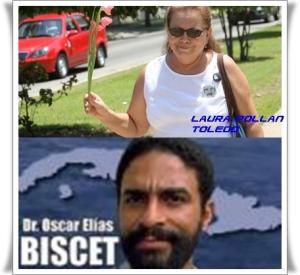Propuestos dos disidentes cubanos al  Premio Nobel de la Paz 2012