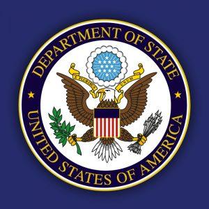 Departamento de Estado de los Estados Unidos