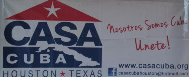 CASA CUBA HOUSTON TEXAS