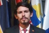 Periodista Gian De Biase